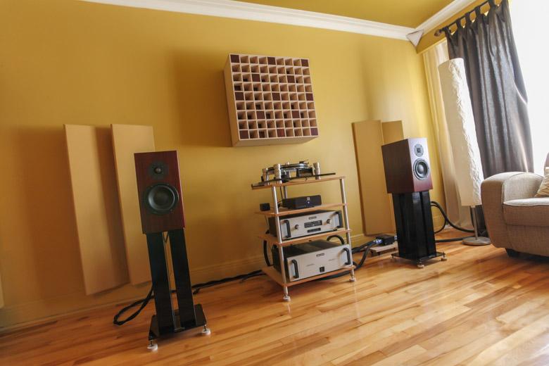 inovaudio panneaux acoustiques tripode et accessoires hifi inovaudio. Black Bedroom Furniture Sets. Home Design Ideas