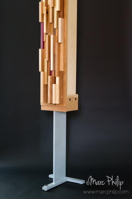 Diffracteur/bass corner Pro Design Audio (Fait au / made in Canada)